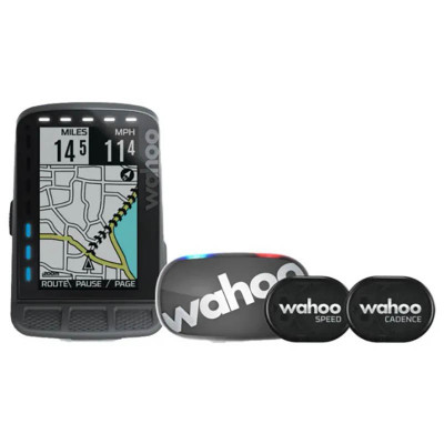 PAQUETE ORDENADOR PARA BICICLETA ELEMNT ROAM CON GPS