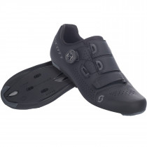 ZAPATILLA ROAD TEAM BOA NEGRA