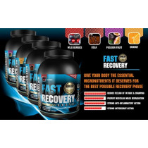 FAST RECOVERY GOLD NUTRITION