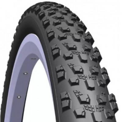 Neumático 27,5 X 2,10 TOMCAT Mitas hotpatch