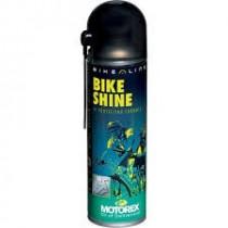 MOTOREX BIKE SHINE 500 ml...